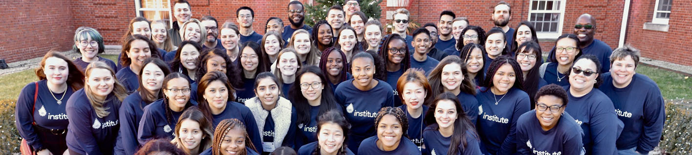 2019 Institute Group Photo