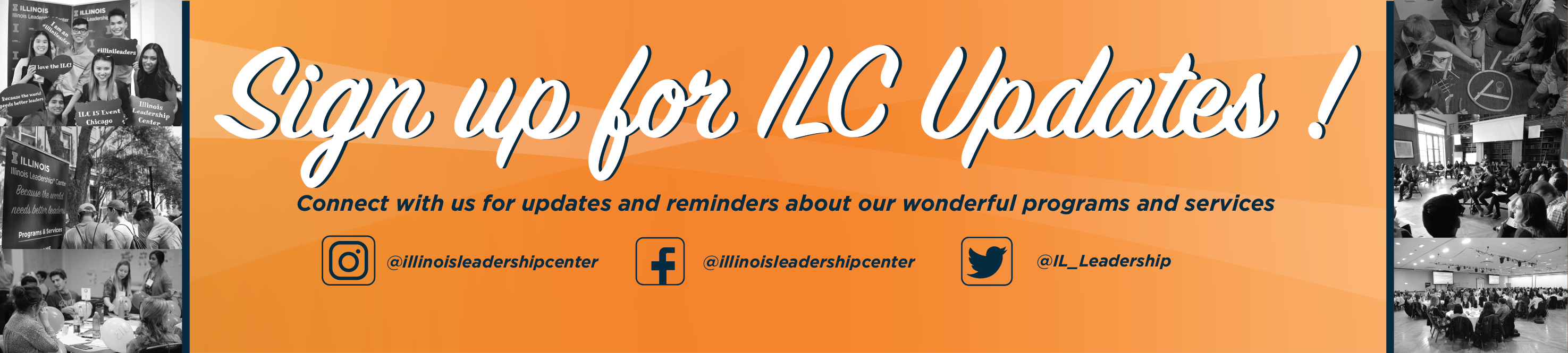 Sign up for ILC updates by going to https://groups.webservices.illinois.edu/subscribe/97630