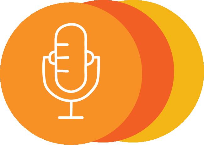 ILC podcast club icon